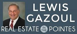 Lewis Gazoul logo